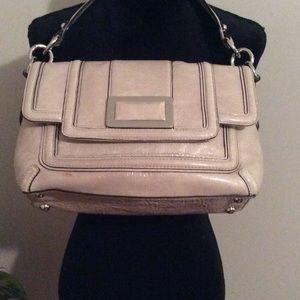 BANANA REPUBLIC Handbag Gray